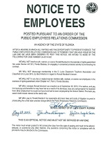 Notice to Employees