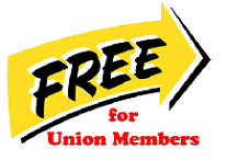 free for union members